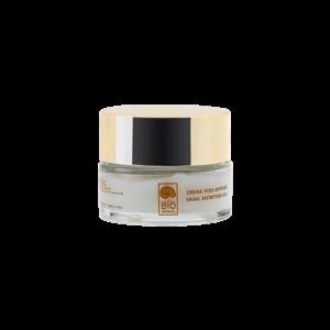 Bio Snail - Crema Viso Antiage 66% Snail Secretion Filtrate