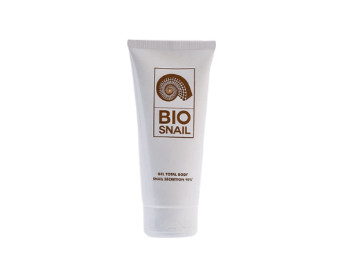 Bio Snail - Gel Total Body 90% Snail Secretion Filtrate