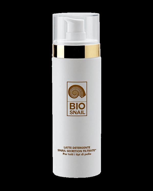 Bio Snail - Latte Detergente Snail Secretion Filtrate
